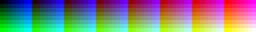 RGB_9bits_palette