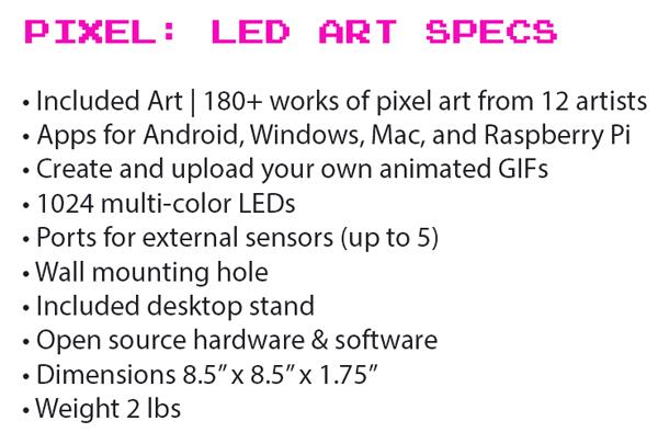 pixel-v2-specs