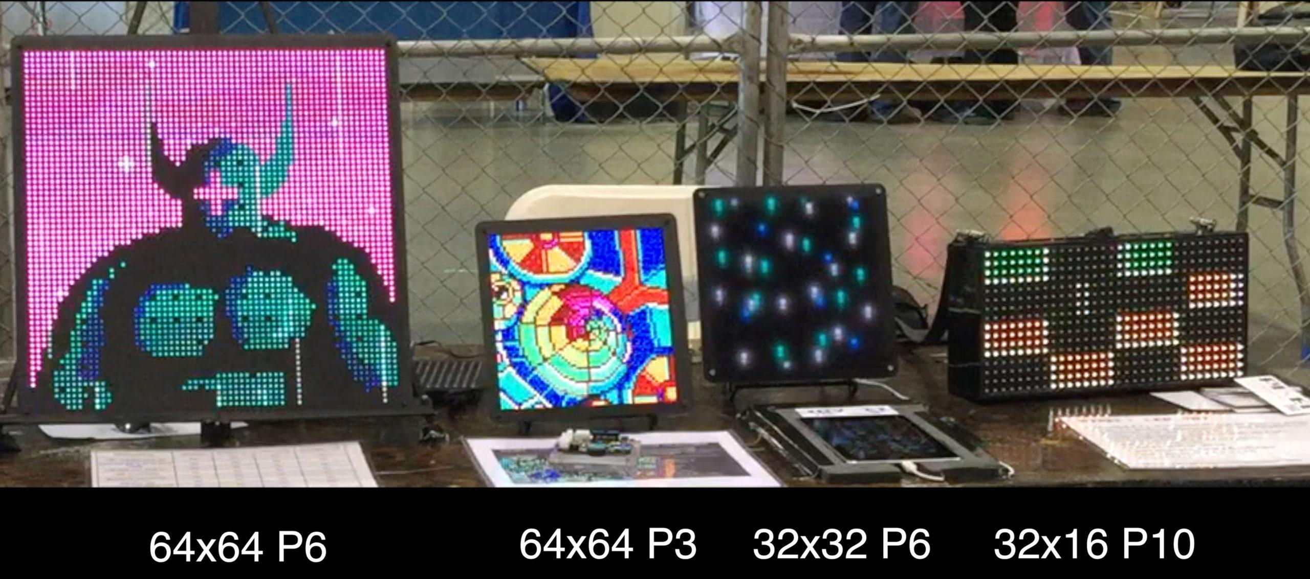 PIXEL:LED ART Maker's Kit | PIXEL: LED ART